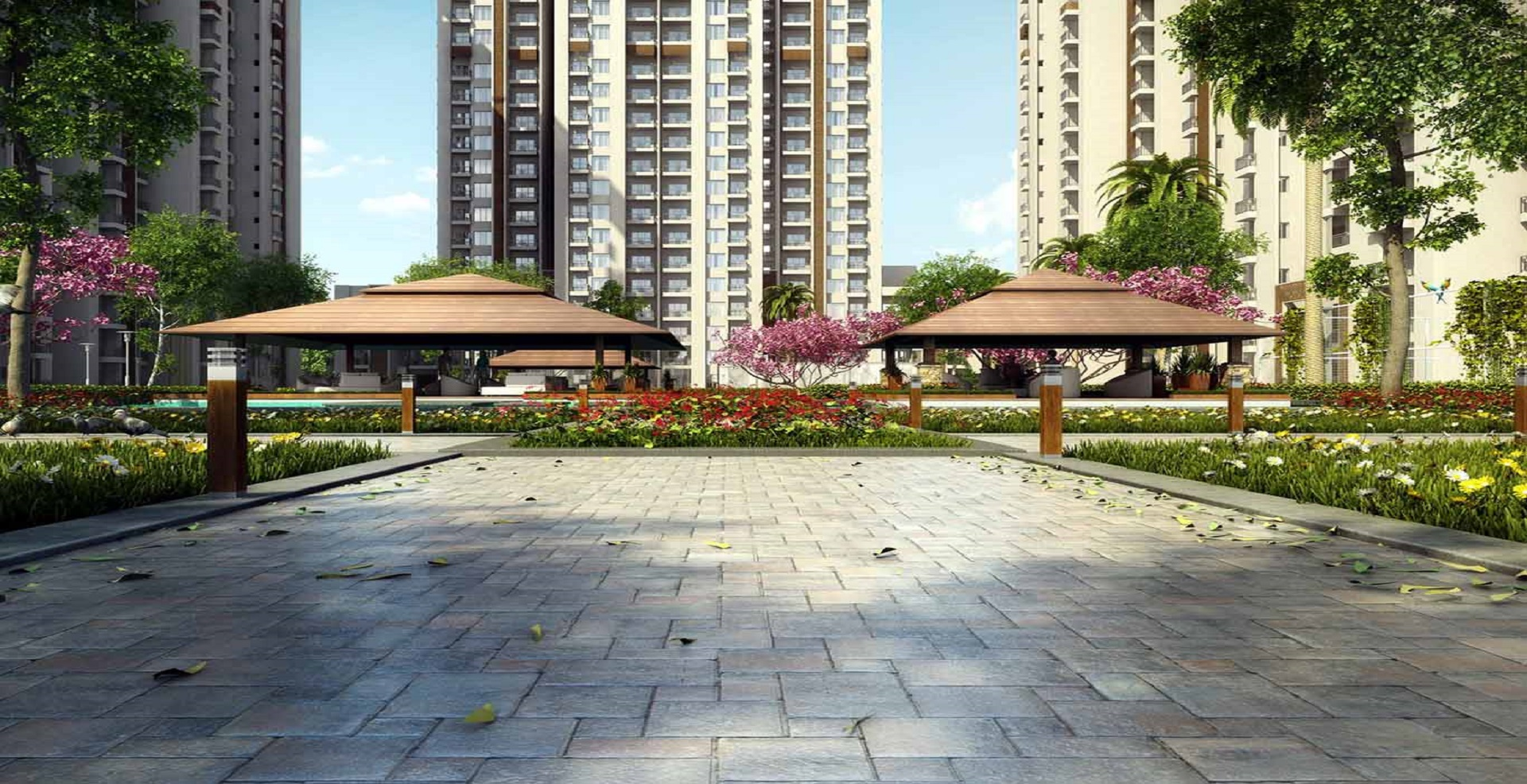 ACE Divino Sector 1, Greater Noida West